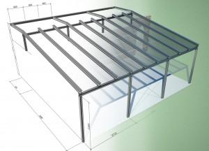 concept carport