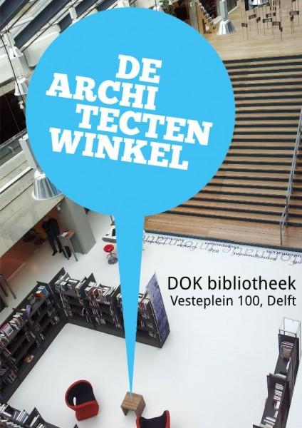 architectenwinkel delft